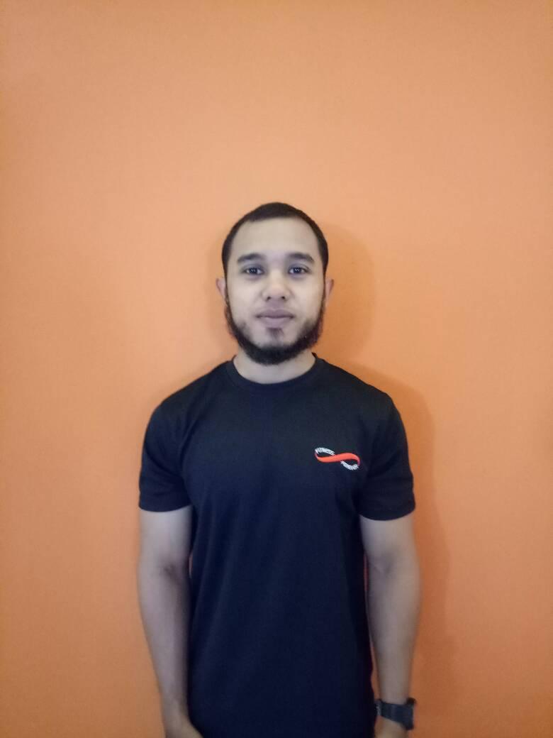 Nik Ahmad Khair Bin Abu Bakar